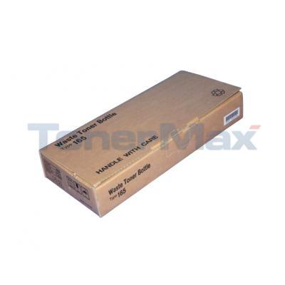 RICOH AFICIO CL-3500N TYPE 165 WASTE TONER BOTTLE